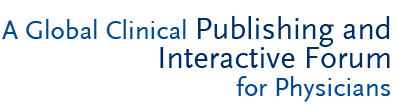 A global clinical publishing and interactive forum for physicians